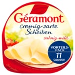 Géramont cremig-zarte Scheiben sahnig-mild 230g