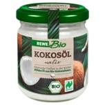 REWE Bio Kokosöl nativ 300ml