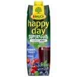 Rauch Happy Day Rote Johannisbeere 1l
