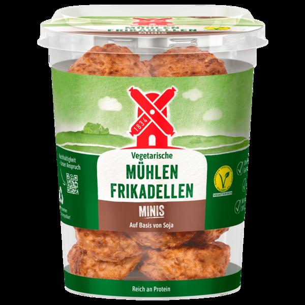 Rügenwalder Vegetarische Mühlen Frikadellen klassisch 165g