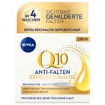 Nivea Q10 Power Tagespflege Anti-Falten + Extra-Reichhaltig 50ml