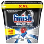 Finish Quantum Ultimate XXL, Spülmaschinentabs, 48 Tabs regular