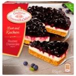 Conditorei Coppenrath & Wiese Lust auf Kuchen Blaubeer Cheesecake 515g