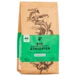 Tchibo Bio Kaffee gemahlen 250g