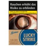 Lucky Strike Authentic Blue 20 Stück