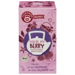 Teekanne Organics Bio Tee You're My Berry 45g, 20 Beutel