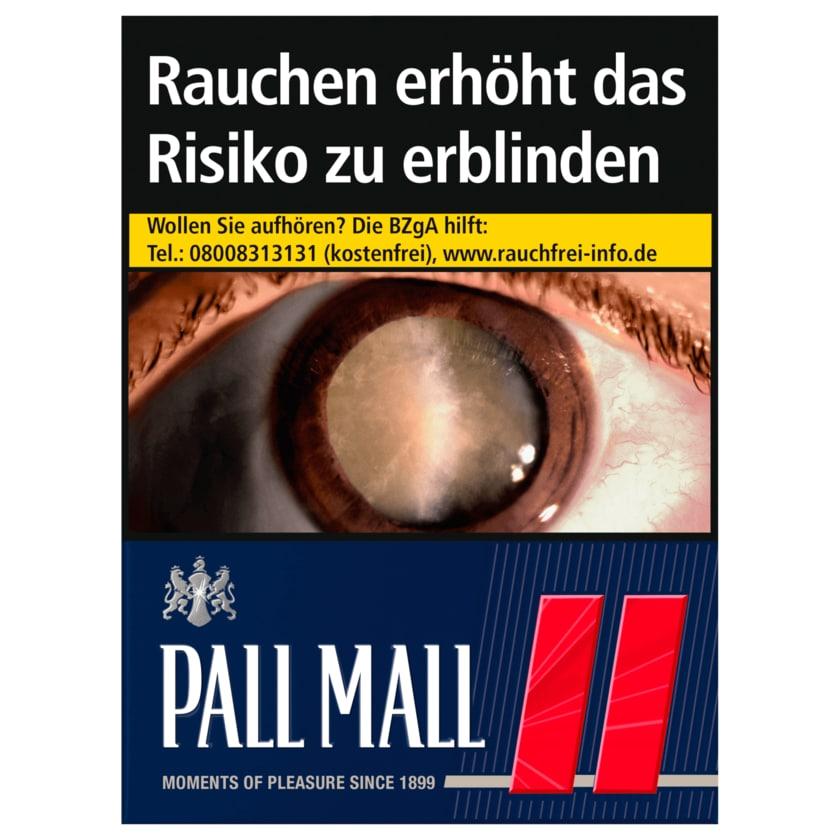 Pall Mall Red XXXL 31 Stück