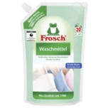 Frosch Universal-Waschmittel 1,8l