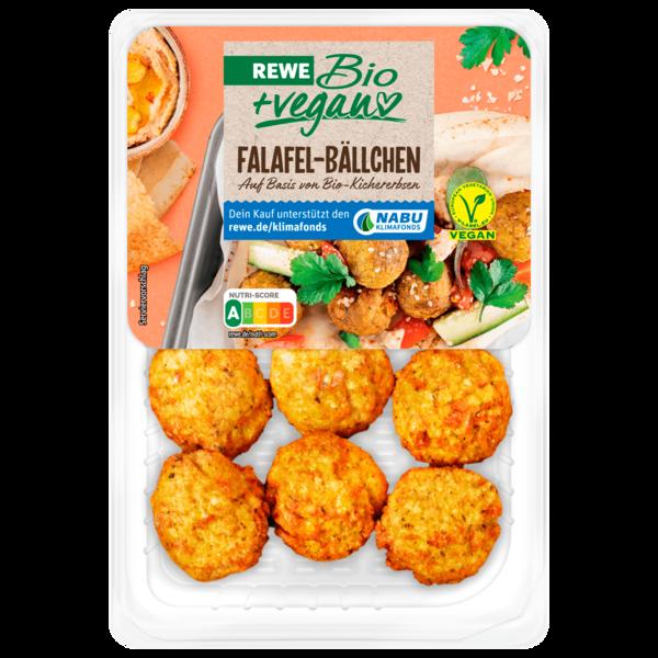 REWE Bio Falafelbällchen 200g