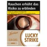 Lucky Strike Flow Filter Amber XL 21 Stück