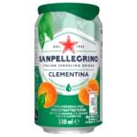 Sanpellegrino Clementina 0,33l