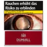 Dunhill International Red 20 Stück
