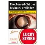 Lucky Strike Red 20 Stück