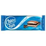 Choco Fun Schokolade Cookie & Cream 300g