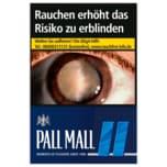 Pall Mall Blue 20 Stück