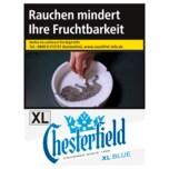 Chesterfield Blue 23 Stück