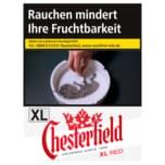 Chesterfield Red 23 Stück