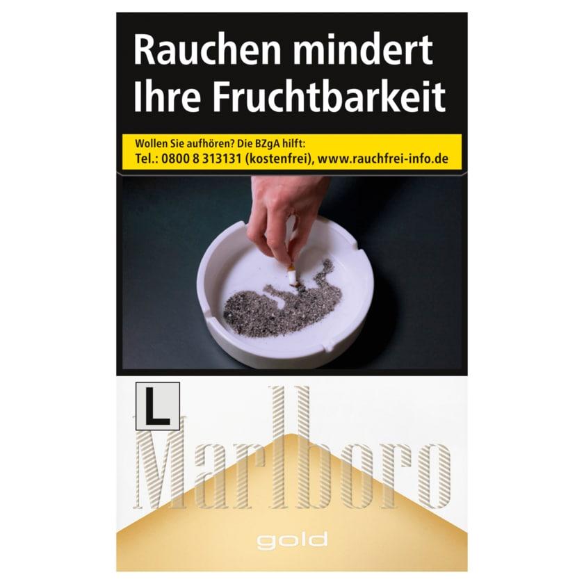 Marlboro Gold L 20 Stück