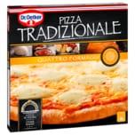 Dr. Oetker Pizza Tradizionale Quattro Formaggi 370g