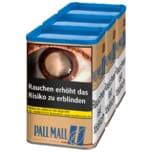 Pall Mall Authentic Tobacco Blue XL 3x65g