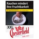 Chesterfield XXL Red 27 Stück