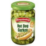 Hengstenberg Hot Dog Gurken 370ml