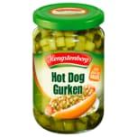 Hengstenberg Hot Dog Gurken 370ml