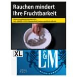 L&M Blue Label XL 23 Stück