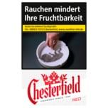Chesterfield Red 20 Stück