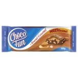 Choco Fun Schokolade Almond Caramel 300g