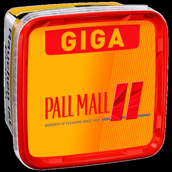 Pall Mall Allround Red Giga 250g
