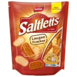 Lorenz Saltletts Laugen Cracker 150g