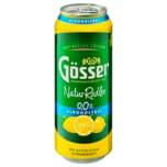 Gösser Natur Radler alkoholfrei 0,5l