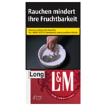 L&M Red Label Long 20 Stück