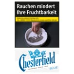 Chesterfield Blue 20 Stück
