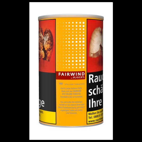 Fairwind Red Volume Tobacco 63g