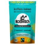 Koawach Bio-Kakao & Guarana Karamell-Meersalz 100g