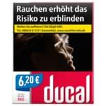 Ducal Red 22 Stück