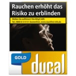 Ducal gold 22 Stück