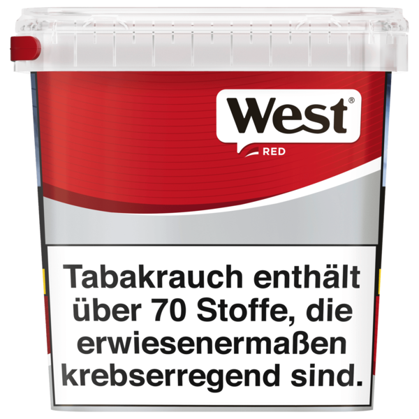 West Red Volume Tabacco 315g