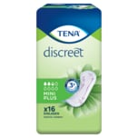 Tena discreet Mini plus 16 Einlagen