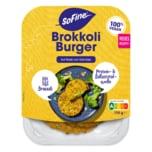 SoFine Brokkoli Burger vegan 170g