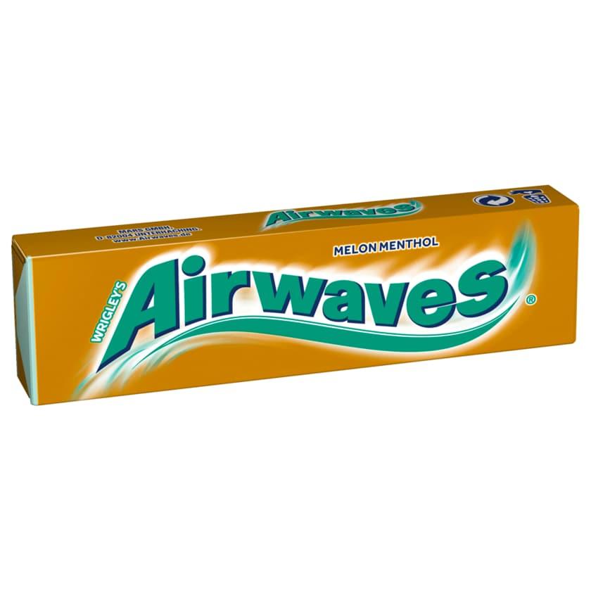 Airwaves Melon Menthol 12 Dragees