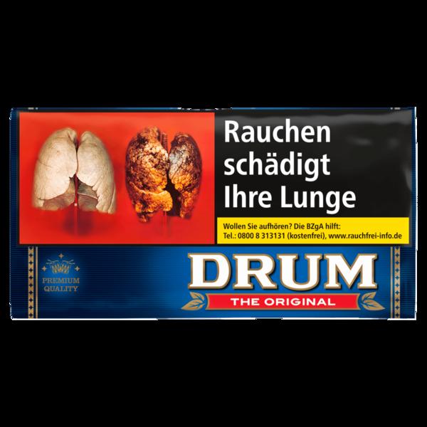 Drum Orginal 33g