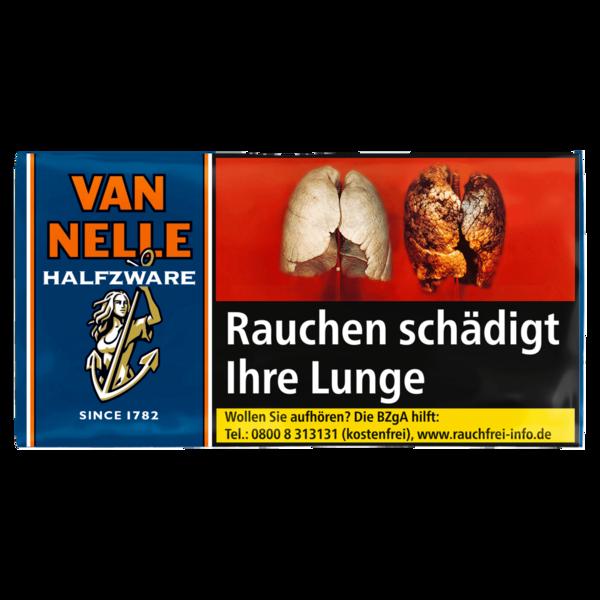 Van Nelle Halfzware 33g
