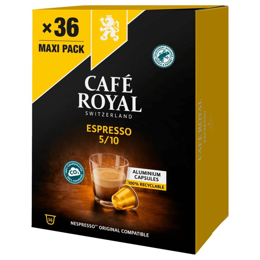 Café Royal Espresso 36 Kapseln