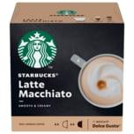 Starbucks Latte Macchiato by Nescafé Dolce Gusto 129g