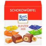 Ritter Sport Schokowürfel Bunter Mix 176g