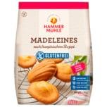Hammer Mühle Madeleines glutenfrei 6x30g