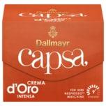 Dallmayr capsa crema d'Oro intensa 56g, 10 Kapseln